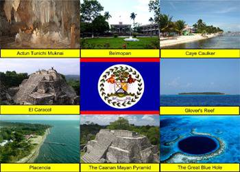 Top Travel Destination in Belize