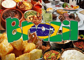 Top 10 Brazilian dishes
