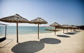 Travel: Best 'Quiet' beach in the Middle East?