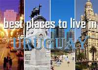 Best Place to Live in Uruguay