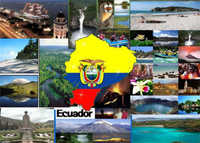 Activities for Ecuador Tourists for a week?