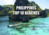 The 10 Best Beach Destination in the Philippines