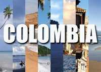Where can you find Colombia's best beaches?