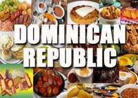 Favorite Foods from the Dominican Republic