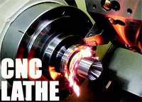 The Best CNC Lathe Machines