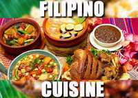 Traditional Filipino Cuisines