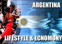 Economic and Lifestyle Considerations when Moving to Argentina