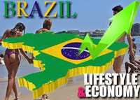 Lifestyle and economic considerations when moving to Brazil