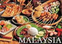 The Best Malaysian Cuisine