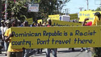 It's Really Happening: The Dominican Republic Is Deporting Its Haitian Residents.