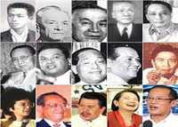 The Best and Worst Presidents of the Philippines