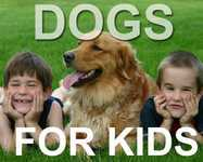 Top 10 Dog Breeds for Children