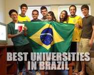 The Best Universities in Brazil
