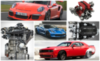 The Best Car Engines Available Today