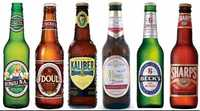 What do you think about non alcoholic beer?