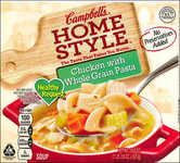 Junk Food: Campbell recalls 'Homestyle' chicken soup
