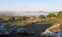 Home site(s) in the hill country, 233 acres