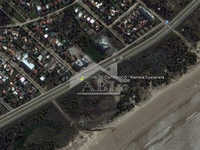 Land on the beach in BARRA DE CARRASCO, Canelones